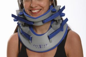Cervico 2000 – Not Just Another Cervical Traction Unit